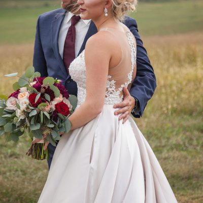 Wedding Planning Tips and Sharing Our Big Day